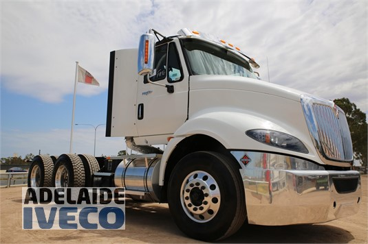 2019 International other Adelaide Iveco - Trucks for Sale