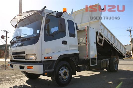 2005 Isuzu other Used Isuzu Trucks - Trucks for Sale