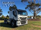 2019 Iveco other Prime Mover