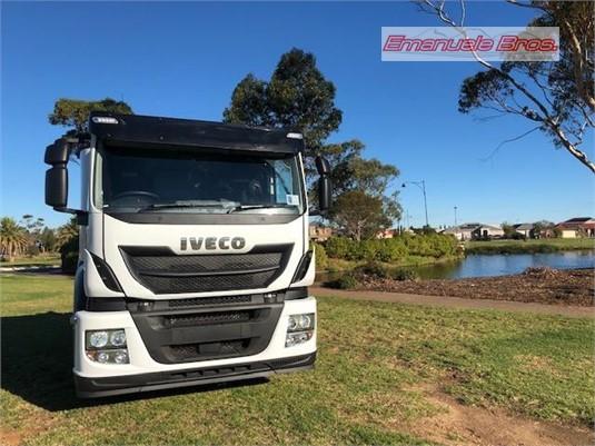 2019 Iveco other Emanuele Bros Isuzu & Iveco Trucks - Trucks for Sale