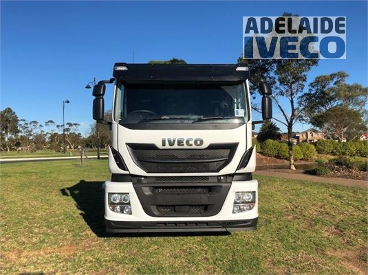 2019 Iveco other Adelaide Iveco - Trucks for Sale