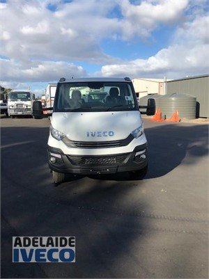 2019 Iveco Daily 70c21 Adelaide Iveco - Light Commercial for Sale