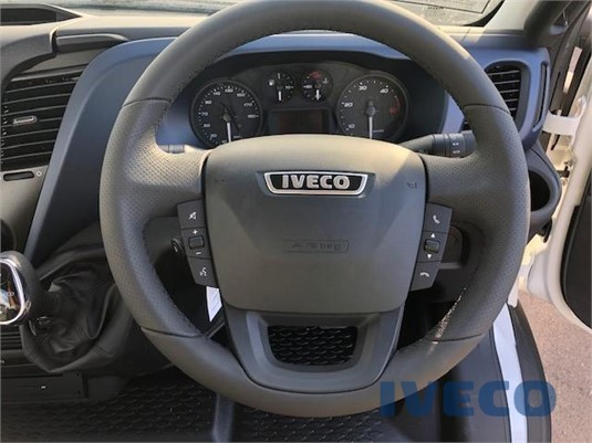 2019 Iveco Daily 70c21 Iveco Trucks Sales - Light Commercial for Sale
