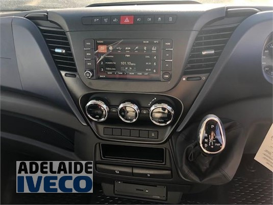 2019 Iveco other Adelaide Iveco - Light Commercial for Sale