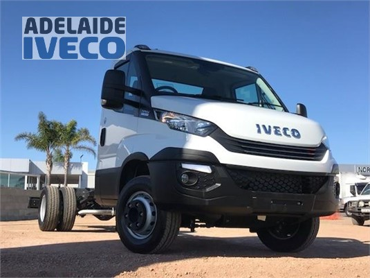 2018 Iveco Daily 70c21 Adelaide Iveco - Light Commercial for Sale