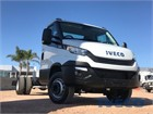 2018 Iveco Daily 70c21 Ute