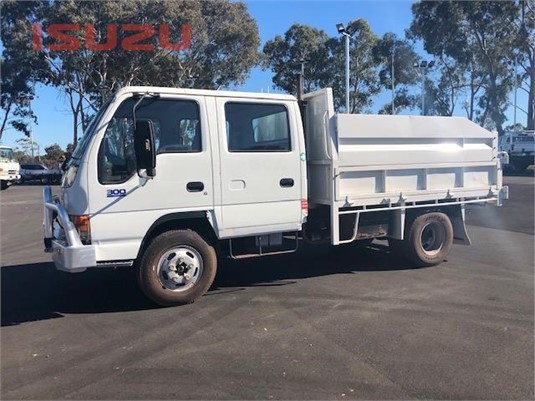 1999 Isuzu other Used Isuzu Trucks - Trucks for Sale