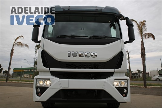 2018 Iveco Eurocargo ML160E280 Adelaide Iveco - Trucks for Sale