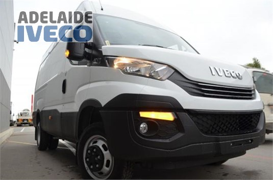 2018 Iveco other Adelaide Iveco - Light Commercial for Sale