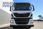 2018 Iveco Stralis AD450 Cab Chassis