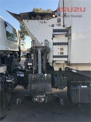 2008 Isuzu FVZ 1400 Used Isuzu Trucks - Trucks for Sale