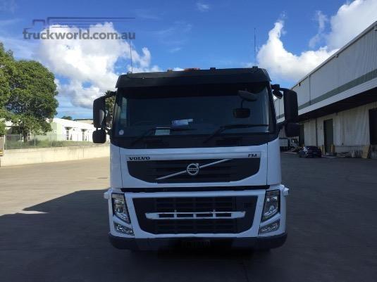 2013 Volvo FM13 - Trucks for Sale