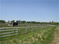 Losantville Horse Farm Real Estate Auction