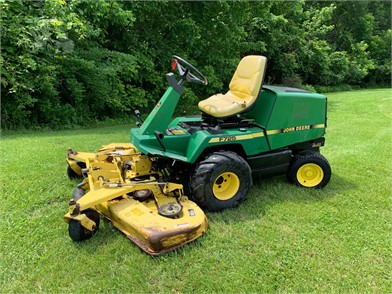 Riding Lawn Mowers For Sale In Kentucky - 62 Listings