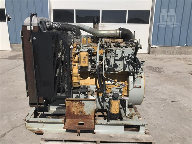 CATERPILLAR C4 4 Engine For Sale - 28 Listings   LiftsToday com