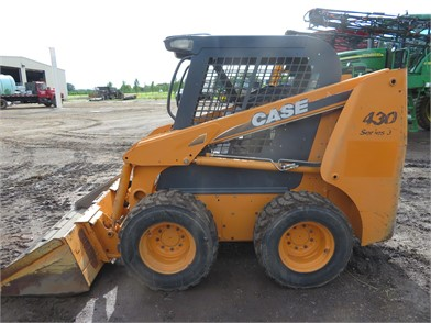 CASE 430 For Sale - 12 Listings   MachineryTrader com - Page 1 of 1