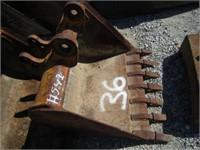 K&M Thompson - equipment auction