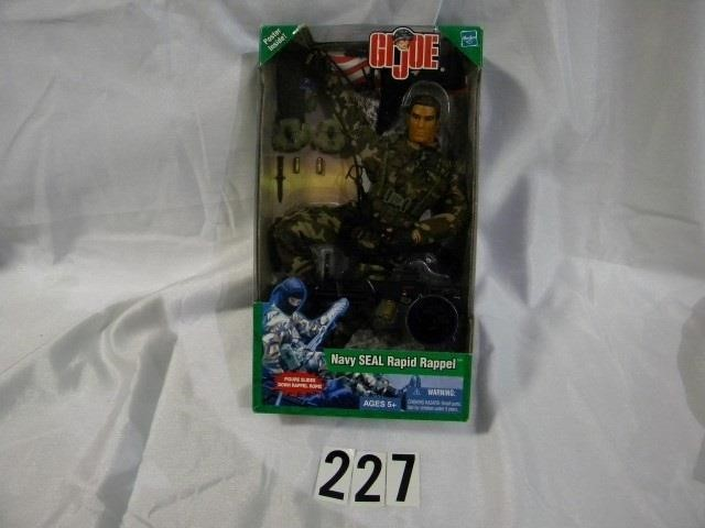 Navy Seals Collection, GI Joe Navy Seal | Stagecoach