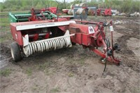 MAY 21ST ONLINE EQUIPMENT AUCTION