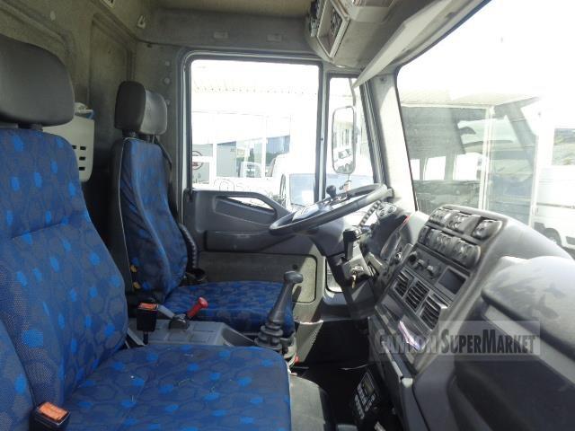 Iveco EUROCARGO 150E24 used 2004