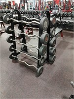 Fitness Equipment - Former Fl3X Fitness Windsor