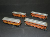 Finger Lakes Train Collection, Toys, Soldiers, & More
