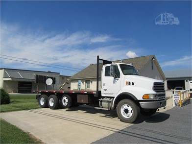 Sterling Trucks For Sale In Pennsylvania 37 Listings Truckpaper Com Page 1 Of 2