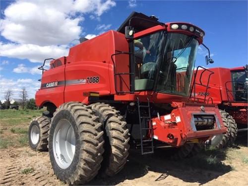 Farm Equipment For Sale By Central Plains Equipment - Burlington