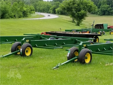 Other Ag Trailers For Sale In Seaman, Ohio - 44 Listings