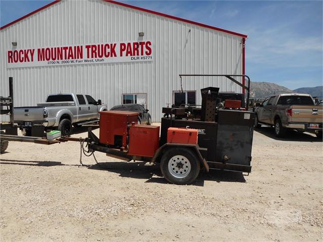 CIMLINE 105D For Sale In OGDEN, Utah | MachineryTrader com