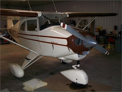 Used Aircraft For Sale - 5241 Listings | Controller com