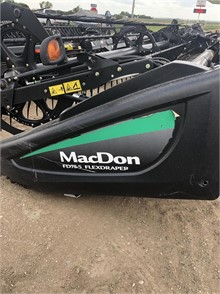 MAC DON FD75S For Sale - 61 Listings | TractorHouse com - Page 1 of 3