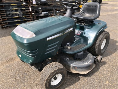 Craftsman Lt1000 For Sale 4 Listings Tractorhouse Com >> Craftsman 917 256552 For Sale 2 Listings Tractorhouse Com Page