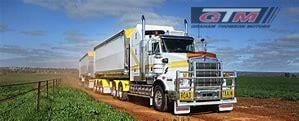 "Kenworth T659 50 "" Aero Roof Sleeper"