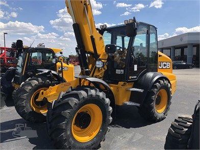 JCB TM320 For Sale In Warsaw, Indiana - 3 Listings