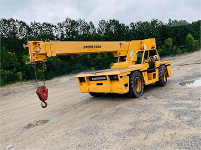 BRODERSON IC200-2C For Sale - 14 Listings | MachineryTrader com