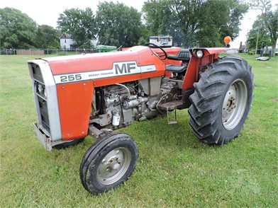 MASSEY-FERGUSON 255 For Sale - 17 Listings | TractorHouse com - Page