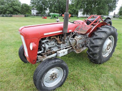 MASSEY-FERGUSON 35 For Sale - 20 Listings | TractorHouse com