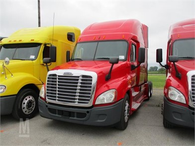 2014 FREIGHTLINER CA12564ST CASCADIA EVOLUTION CON Other