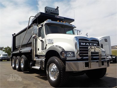 Used Heavy Duty Trucks - McMahon Truck Centers of Nashville