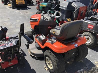 HUSQVARNA YTH22V46 For Sale - 2 Listings | TractorHouse com - Page 1