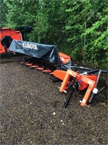 KUBOTA Disc Mowers For Sale In Mississippi - 2 Listings