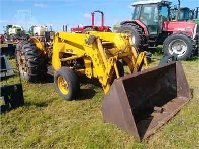 MASSEY-FERGUSON 30B For Sale - 5 Listings | TractorHouse com - Page