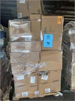 San Marcos Wholesale Pallet Auction
