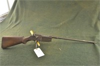 May 6th 2012 Large Estate Firearm Auction