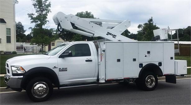 Trucks For Sale In Md >> Bucket Trucks Service Trucks For Sale In Maryland 3 Listings