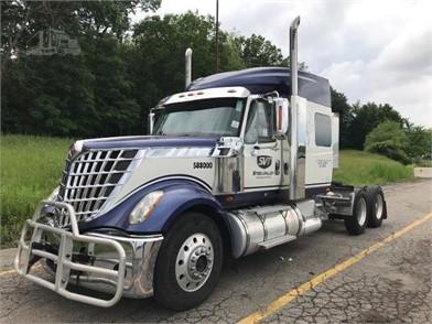 INTERNATIONAL LONESTAR Trucks For Sale - 289 Listings