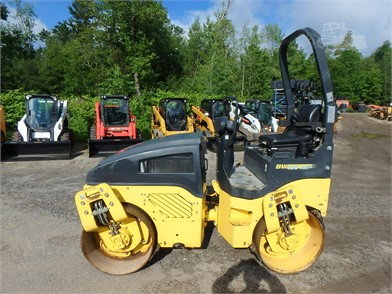 Compactors For Sale In Massachusetts - 79 Listings | MachineryTrader