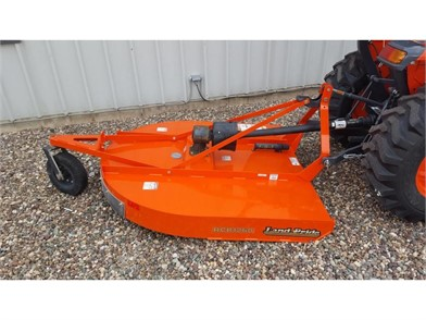LAND PRIDE RCR1260 For Sale - 96 Listings | TractorHouse com