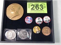 May 15th - Coin, Jewelry, Antique, Collectible Auction